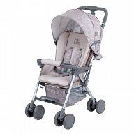 Открытая коляска Happy Baby Celebrity Cream