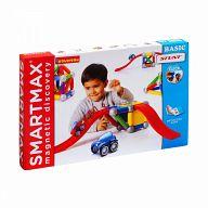 """Магнитный конструктор """"SmartMax. Основной набор. Высший пилотаж"""" (44 детали)"""