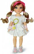 "Кукла ""Анастасия. Теннис. Luxury"""