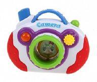 Детский музыкальный фотоаппарат