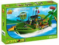 """Конструктор """"Small Army. Patrol Boat"""" (270 деталей)"""