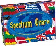 """Настольная игра-викторина """"Spectrum Флаги"""""""