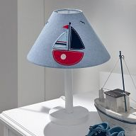 Настольная лампа Funnababy Marine