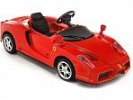 Электромобиль Toys Toys Enzo Ferrari