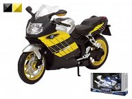 """Модель мотоцикла """"BMW K1200S"""""""