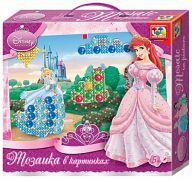 """Мозаика в картинках """"Disney. Принцессы"""" (1000 деталей)"""