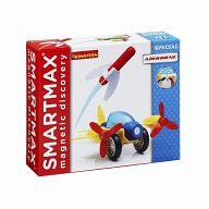 """Магнитный конструктор """"SmartMax. Специальный набор. Полет"""" (9 деталей)"""