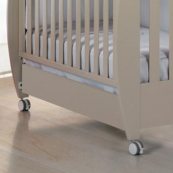 Ящик для кровати 120x60 Micuna песочный (CP-1405)