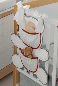 Карман на кровать Micuna Neus (TX-840)