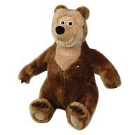 "Мягкая игрушка ""Маша и Медведь. Медведица"""