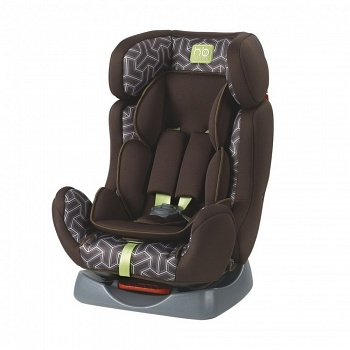 Автокресло Happy Baby Voyager NEW Lime (2564)