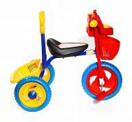 Велосипед детский трехколесный