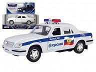 """Модель автомобиля """"ГАЗ-31105 ВОЛГА. Охрана"""""""