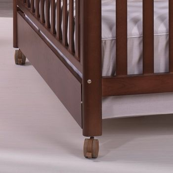 Ящик для кровати 120x60 Micuna шоколад (CP-1405)