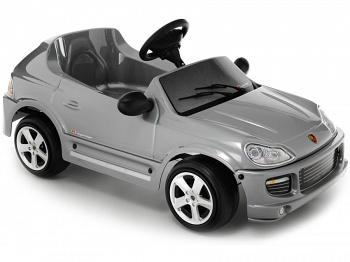 Педальная машина Toys Toys Porsche Cayenne (622190)