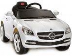 Электромобиль Rastar Mercedes SLK White