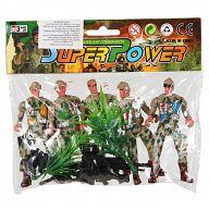 """Набор солдат """"Super Power"""""""