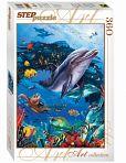 """Пазл """"Art Collection. Подводный мир"""" (360 элементов)"""