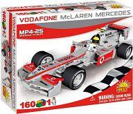 """Конструктор """"McLaren. Mercedes MP4-25"""" (160 деталей)"""