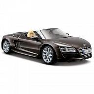 """Коллекционная модель автомобиля """"AUDI R8 SPYDER"""""""