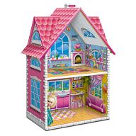 "Дом для куклы ""Вилла"""