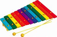 Ксилофон детский (12 тонов)