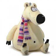 "Мягкая игрушка ""Медведь Топа"""