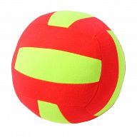 """Детская мягкая игрушка """"Мячик волейбольный"""""""