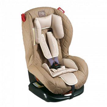 Автокресло Happy Baby Taurus Deluxe Beige (2440)