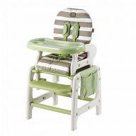 Стульчик для кормления Happy Baby Oliver NEW Green