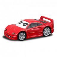 """Машинка с аксессуарами """"Ferrari Kids"""""""
