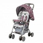 Открытая коляска Happy Baby Celebrity Maroon