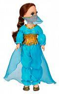 """Кукла """"Анастасия. Восточный танец. Luxury"""""""