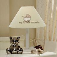 Настольная лампа Funnababy Smile