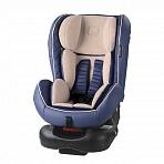 Автокресло Happy Baby Taurus Blue