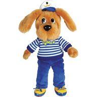 """Мягкая игрушка """"Филя-морячок"""""""