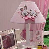 Настольная лампа Funnababy Lily Milly