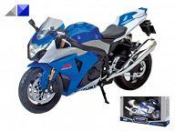 "Модель мотоцикла ""SUZUKI GSX-R1000"""