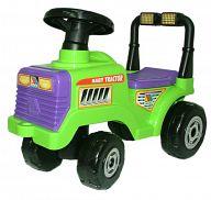 """Каталка-трактор """"Митя-2"""""""