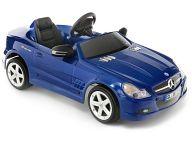 Электромобиль Toys Toys Mercedes SL500