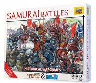 """Военно-историческая настольная игра """"Сёгун. Битвы самураев"""""""