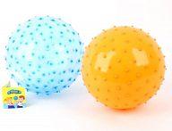 Мяч ПВХ массажный