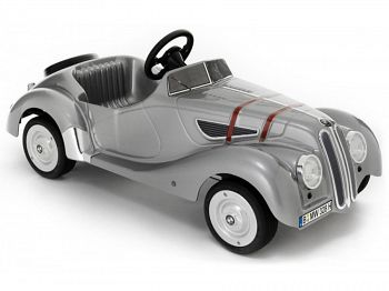Электромобиль Toys Toys BMW 328 Roadster (656421)