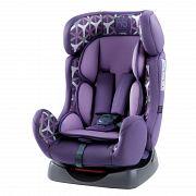 Автокресло Happy Baby Voyager Purple
