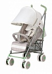 Открытая коляска Happy Baby Cindy Beige