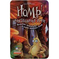 """Настольная игра """"Номы"""""""