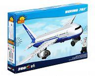 "Конструктор ""Boeing 767"" (260 деталей)"