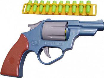 Игрушечный револьвер (ПК Форма С-82-Ф)