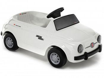 Педальная машина Toys Toys Fiat 500 (621973)
