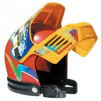 Шлем детский Peg-Perego Integrale Rosso (IGCS700R)